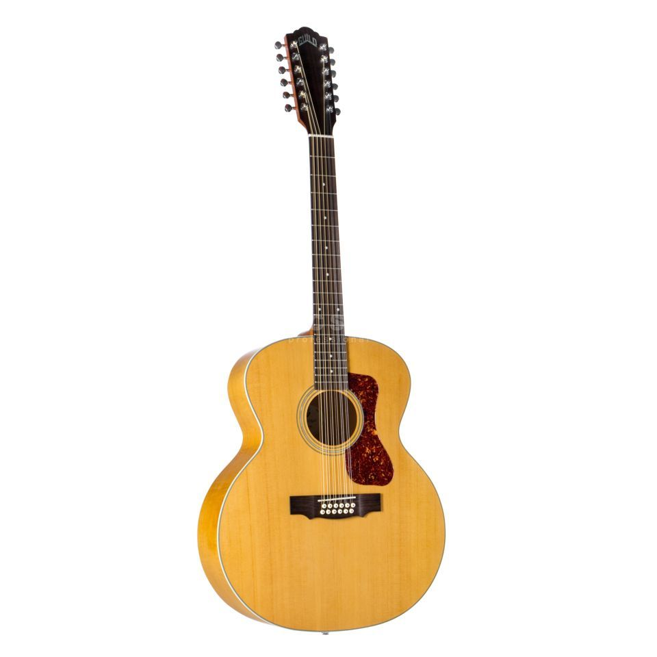 Guild F-2512E Jumbo 12-String Product Image