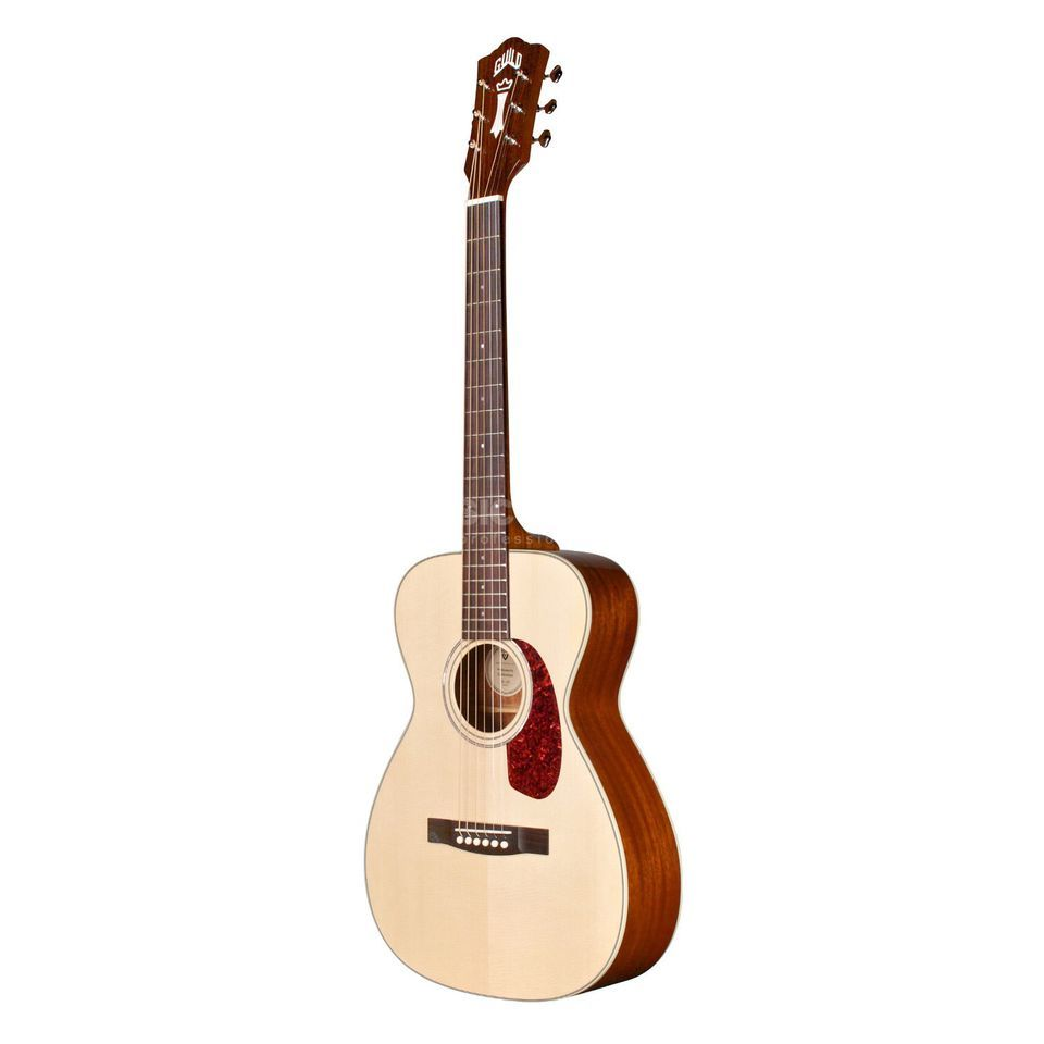 Guild M-140E Westerly NAT Natural Produktbillede