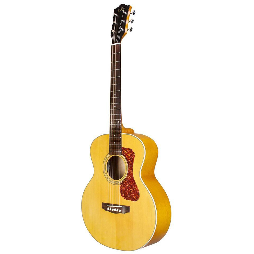 c77ca67d657 Guild Westerly Jumbo Junior Maple Product Image