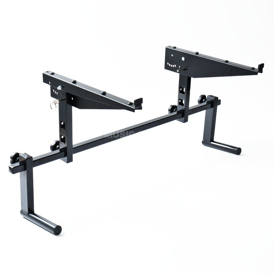 GVI KS/N2 Attachment f. GVI stands for 2nd keyboard Produktbillede