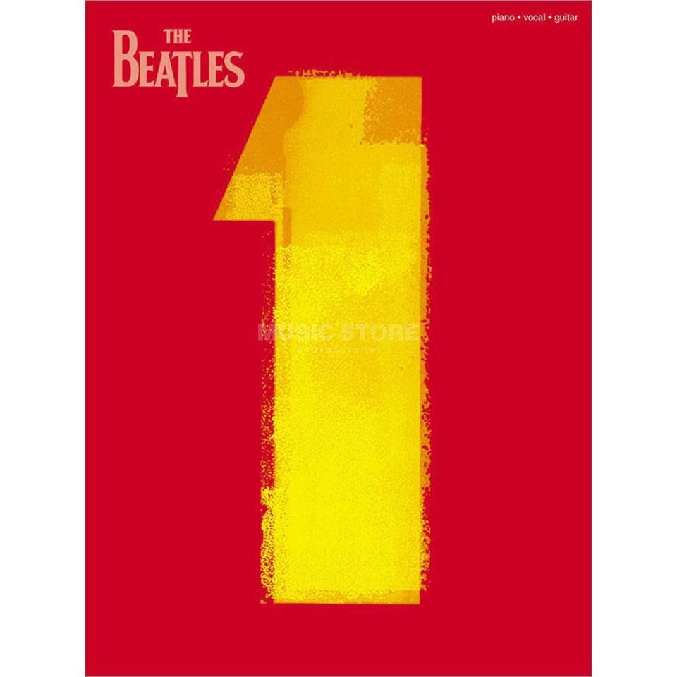 Hal Leonard The Beatles: 1 Produktbillede