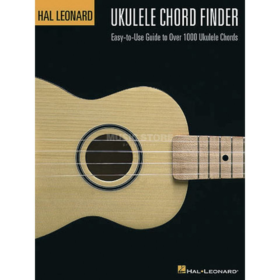 Ukulele Chord Finder