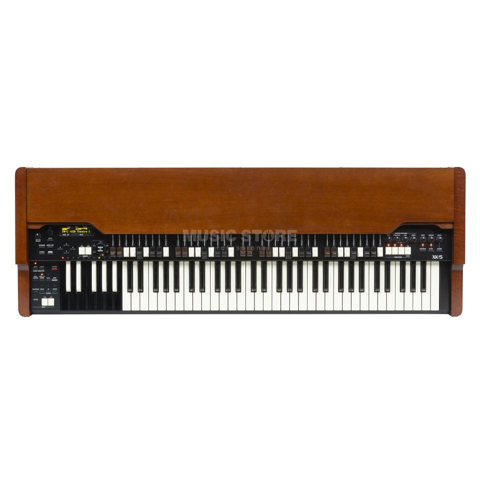 Hammond XK-5 Stage Orgel Product Image