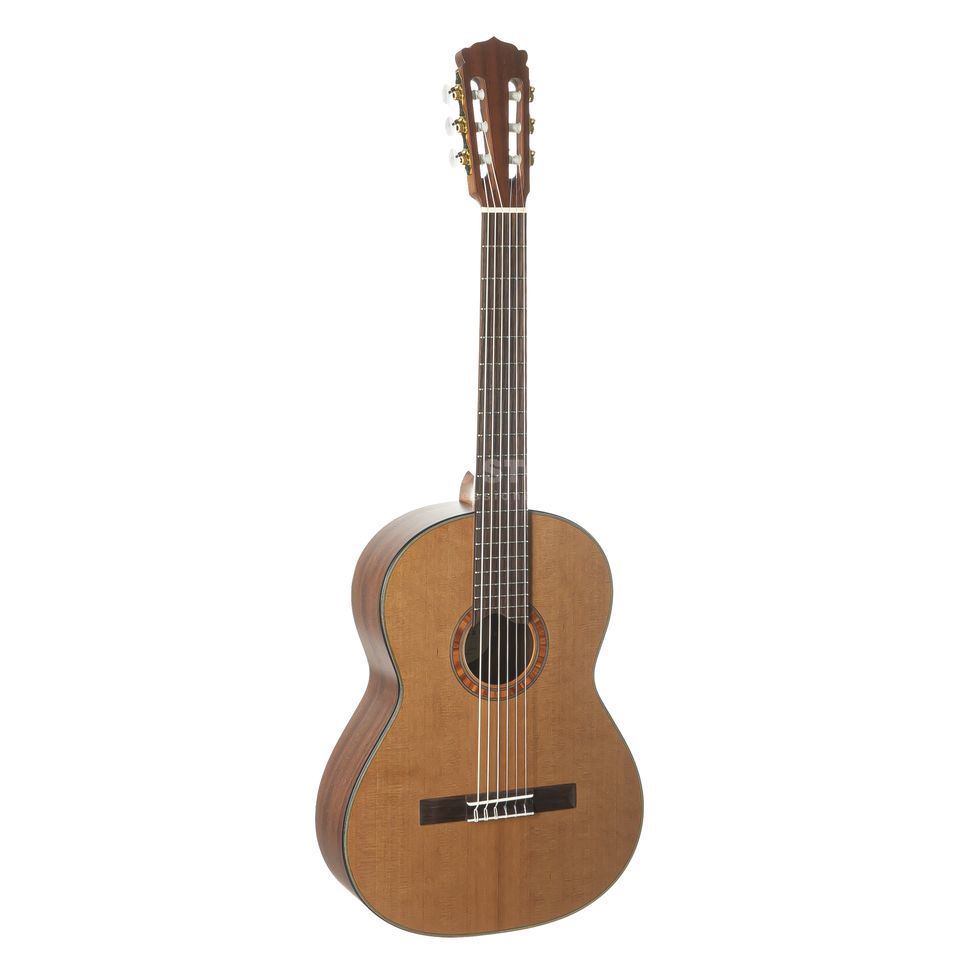Hanika 50 MC Cedar Top,solid B-Stock Produktbillede