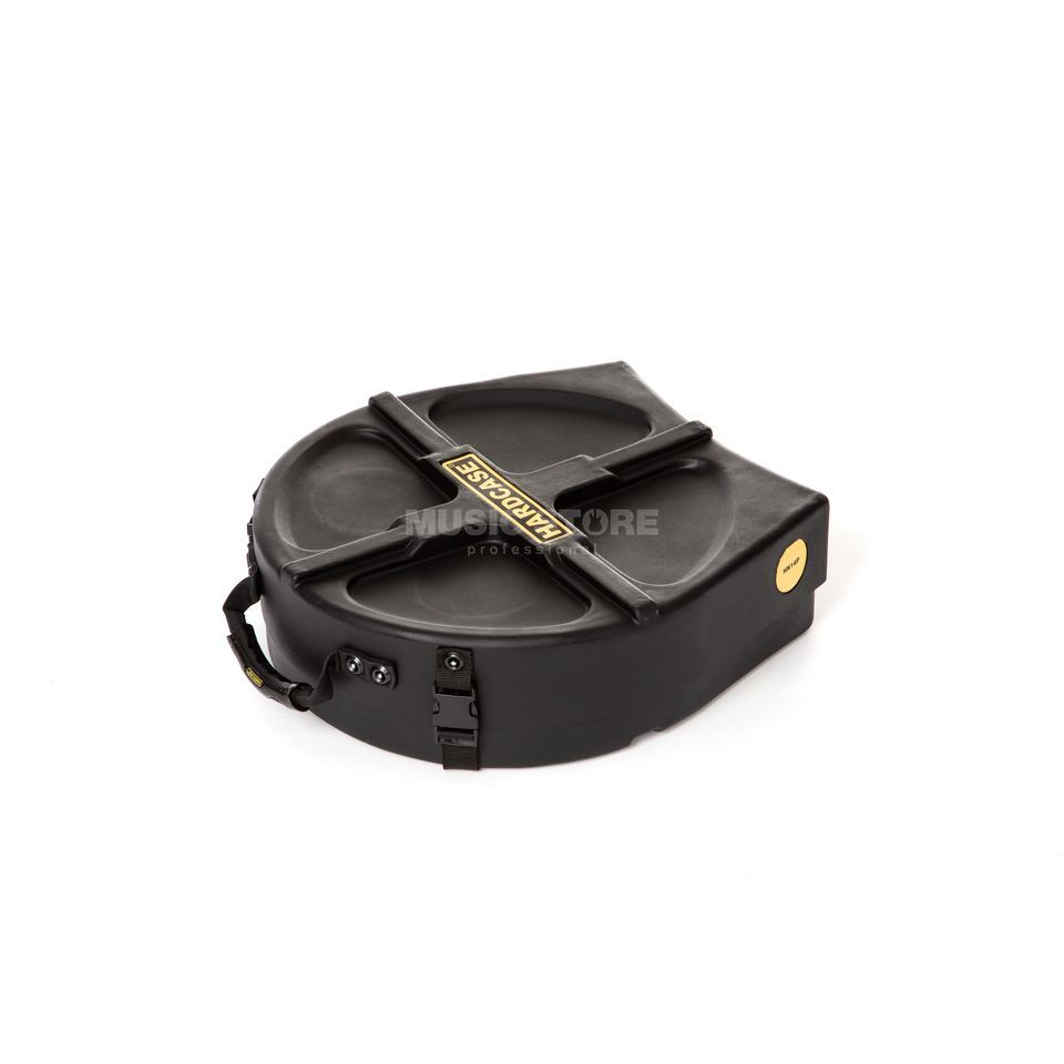 "Hardcase Snare Case HN14P, 14""  Product Image"