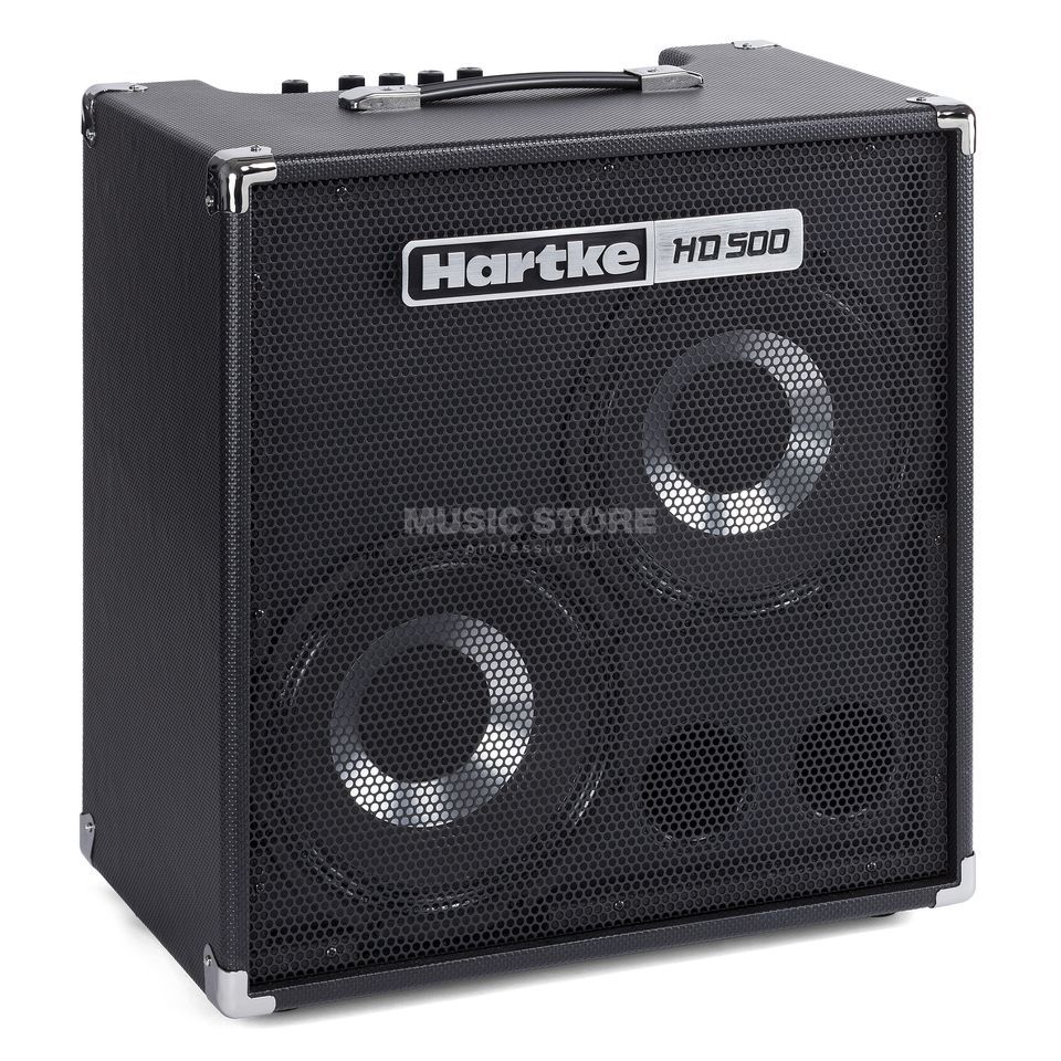 Hartke HD500 Bass Combo Product Image
