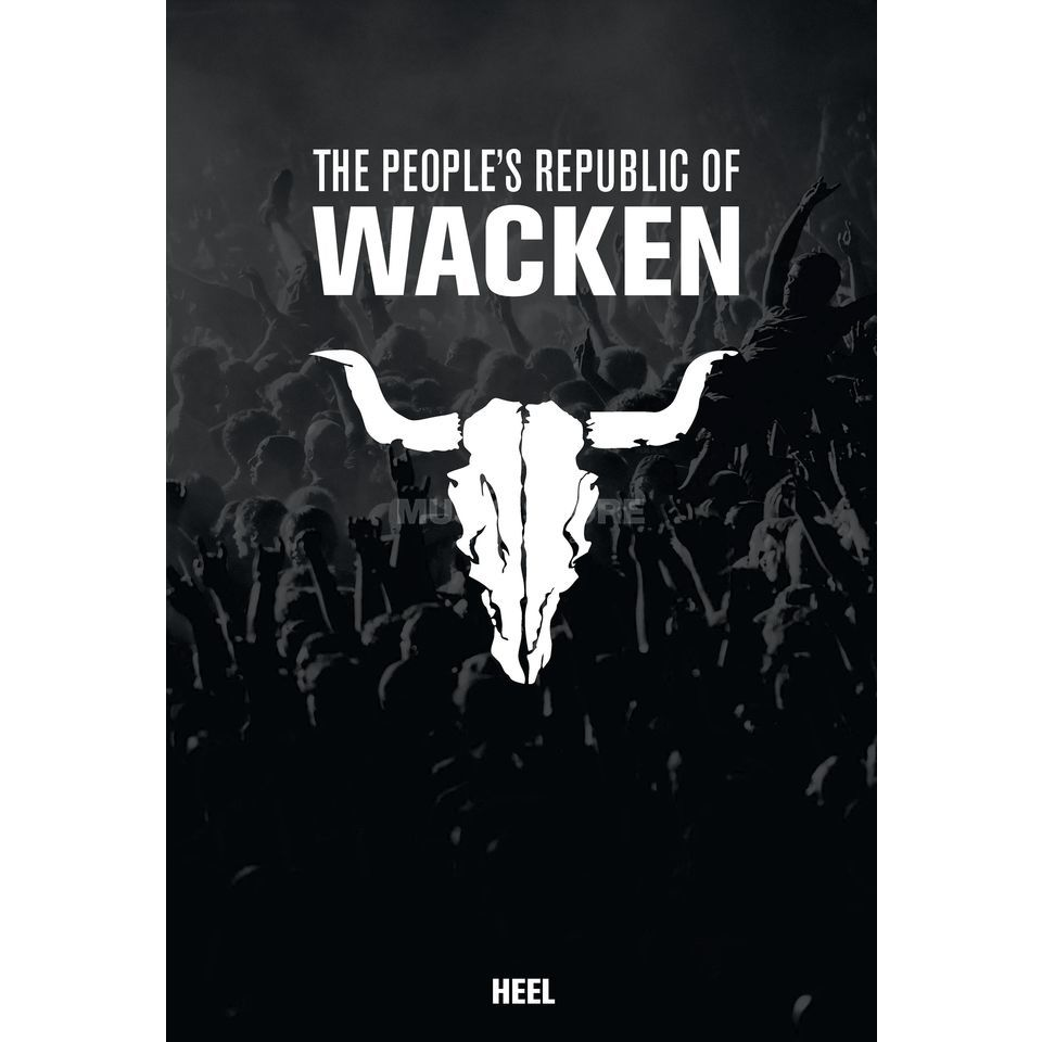 Heel-Verlag The People's Republic of Wacken Produktbillede