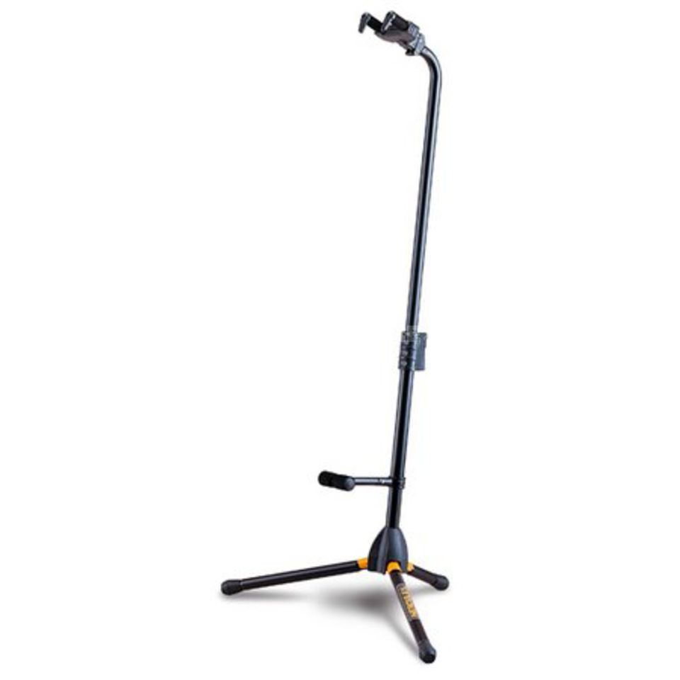Hercules Stands GS412B Electric Guitar Stand Auto Grad System, Heavy Produktbillede