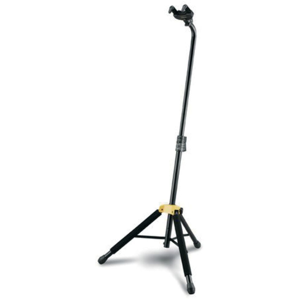 Hercules Stands GS414B Electric Guitar Stand Auto Grab System Product Image
