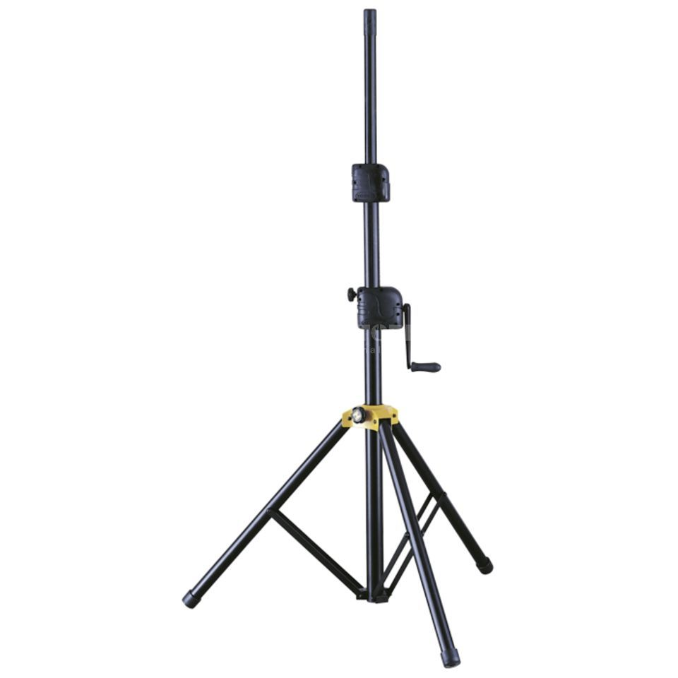 Hercules Stands SS700B Speaker Stand With Gear  Up System Produktbillede