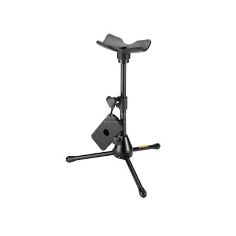 Hercules Stands Tuba Spielstand HC-DS-553B  Productafbeelding