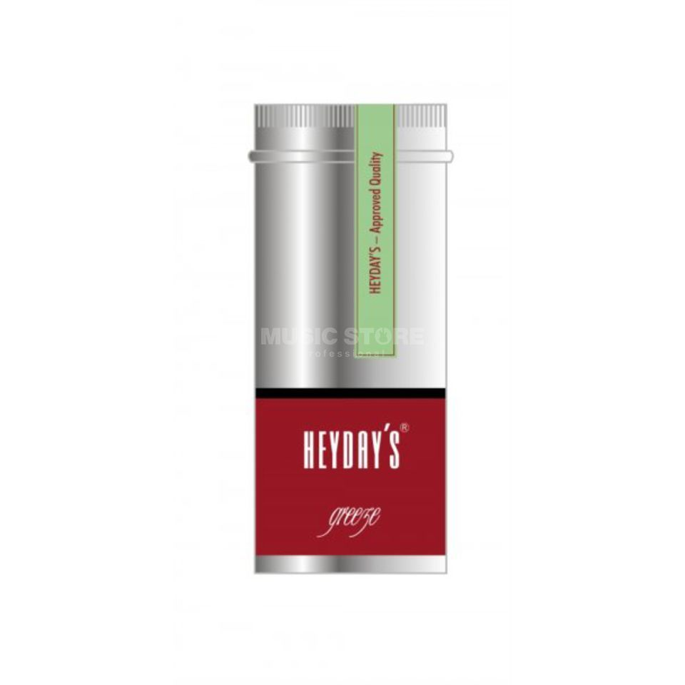 Heyday's Greeze 100 gr=33,- Euro Productafbeelding