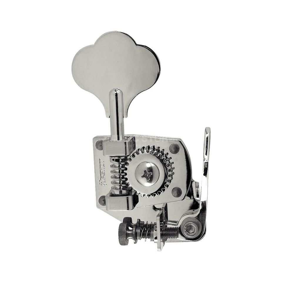 Hipshot D'Tuner Extender Key BT7 Chrome Product Image