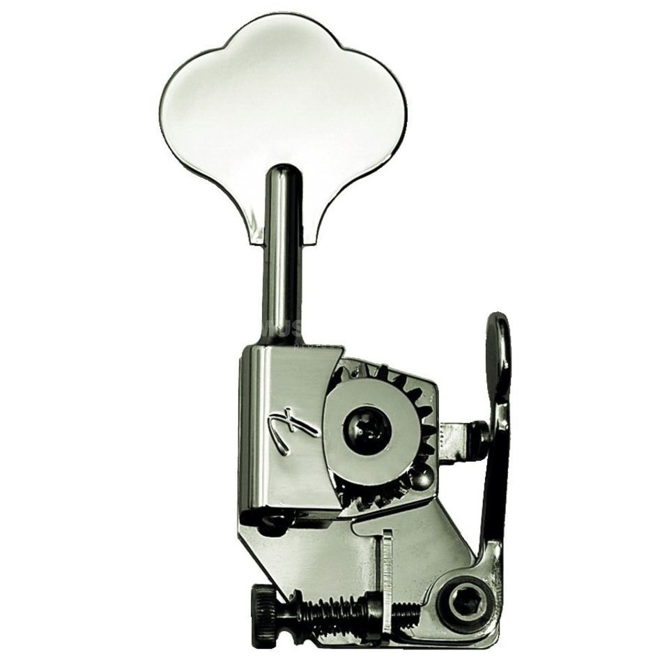Hipshot D'Tuner Extender Key BT8 Chrome Product Image