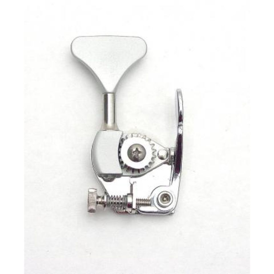 "Hipshot D'Tuner Extender Key HE6Y-1/2"" Y Key Ultralite Chrome Immagine prodotto"
