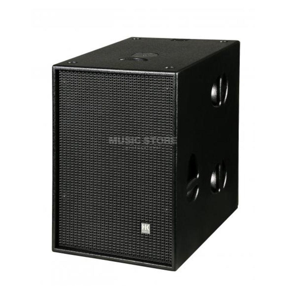 hk audio cta 118 sub a 18 active subwoofer. Black Bedroom Furniture Sets. Home Design Ideas