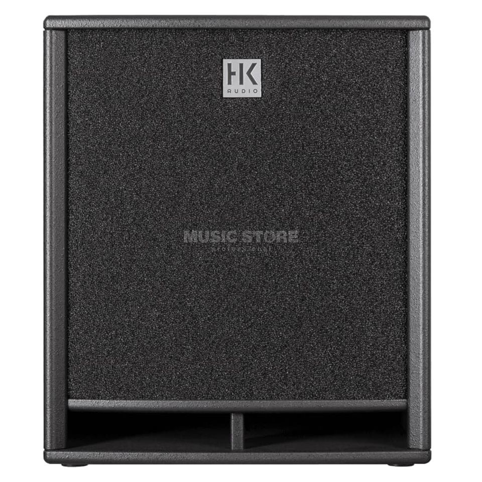 hk audio premium pr o 18s caisson basse passif 500w rms 4 ohms 18. Black Bedroom Furniture Sets. Home Design Ideas