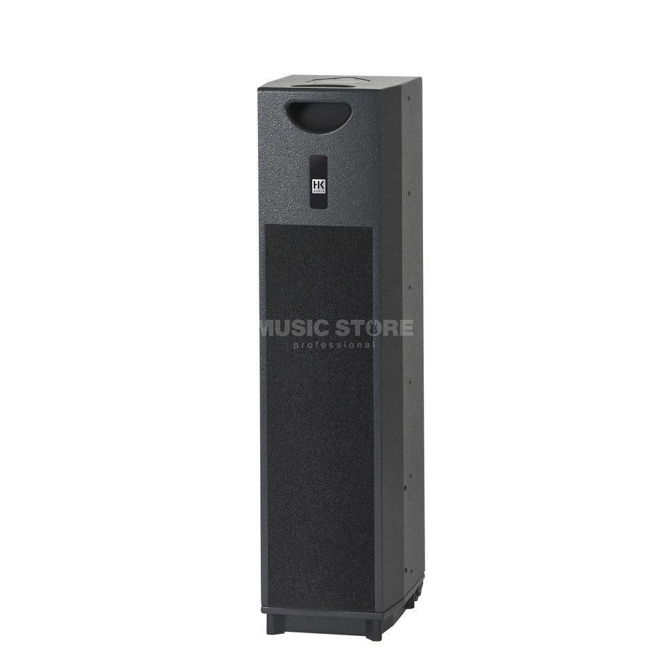 HK Audio SOUNDCADDY One Kompaktes PA System Produktbild