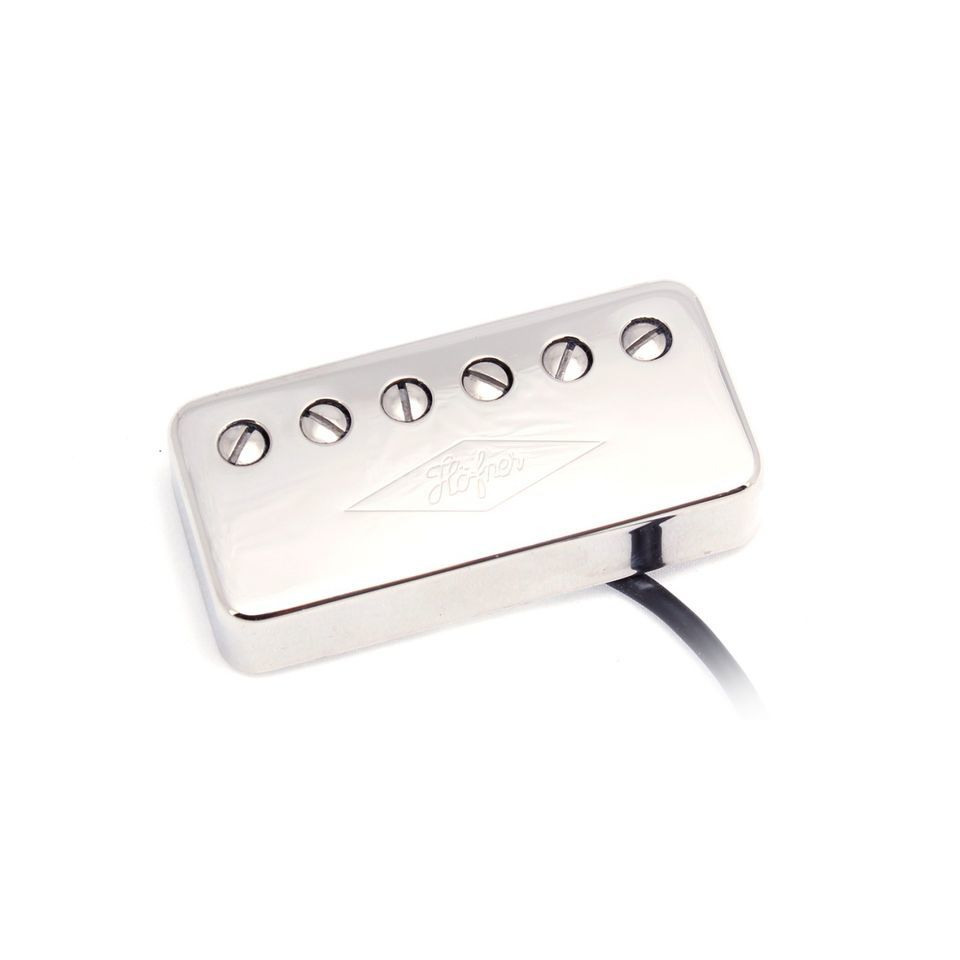 Höfner H514 Mini Humbucker Neck, Nickel Image du produit