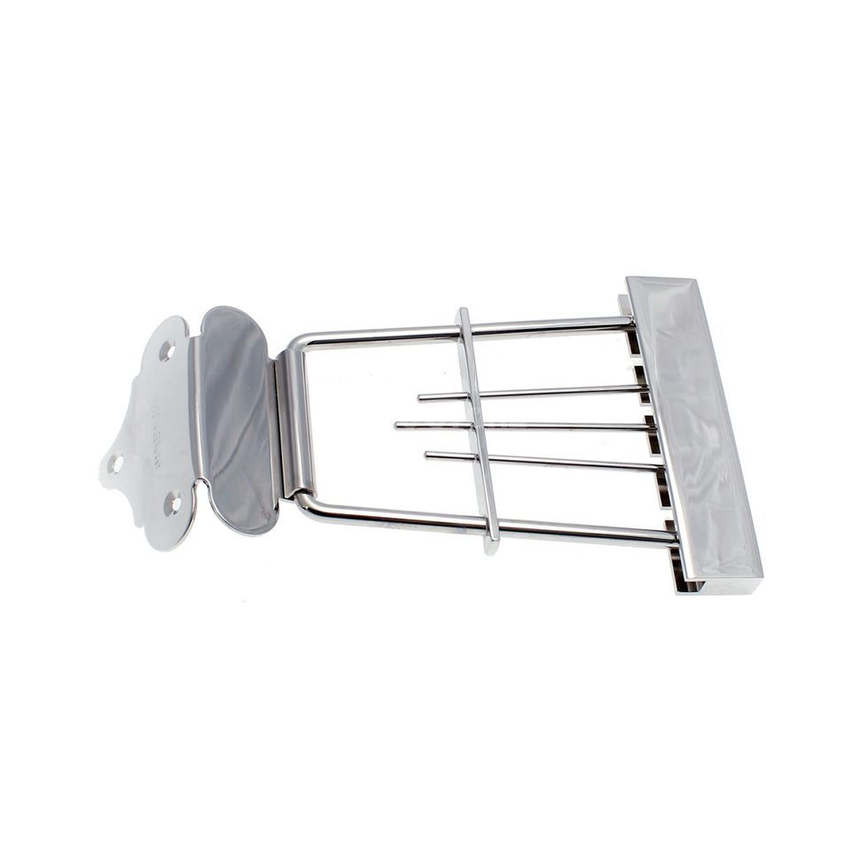 Höfner String Holder Tailpiece H62/30S for Beatles Bass Изображение товара