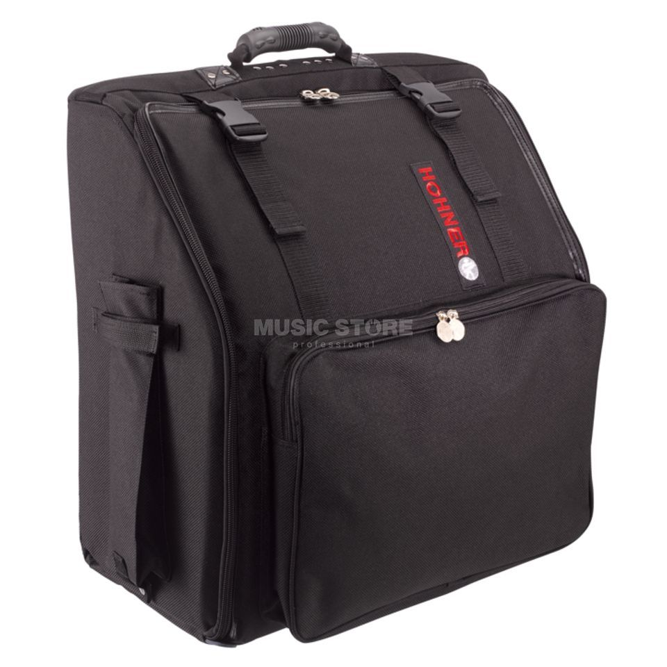 Hohner Gigbag for 120 bass-accordion 5 voices Produktbillede