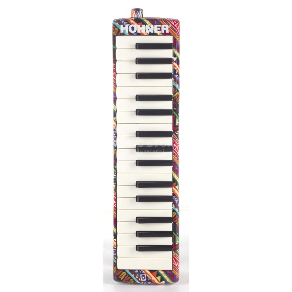 Hohner Melodica Airboard 32 incl. Softcase Image du produit