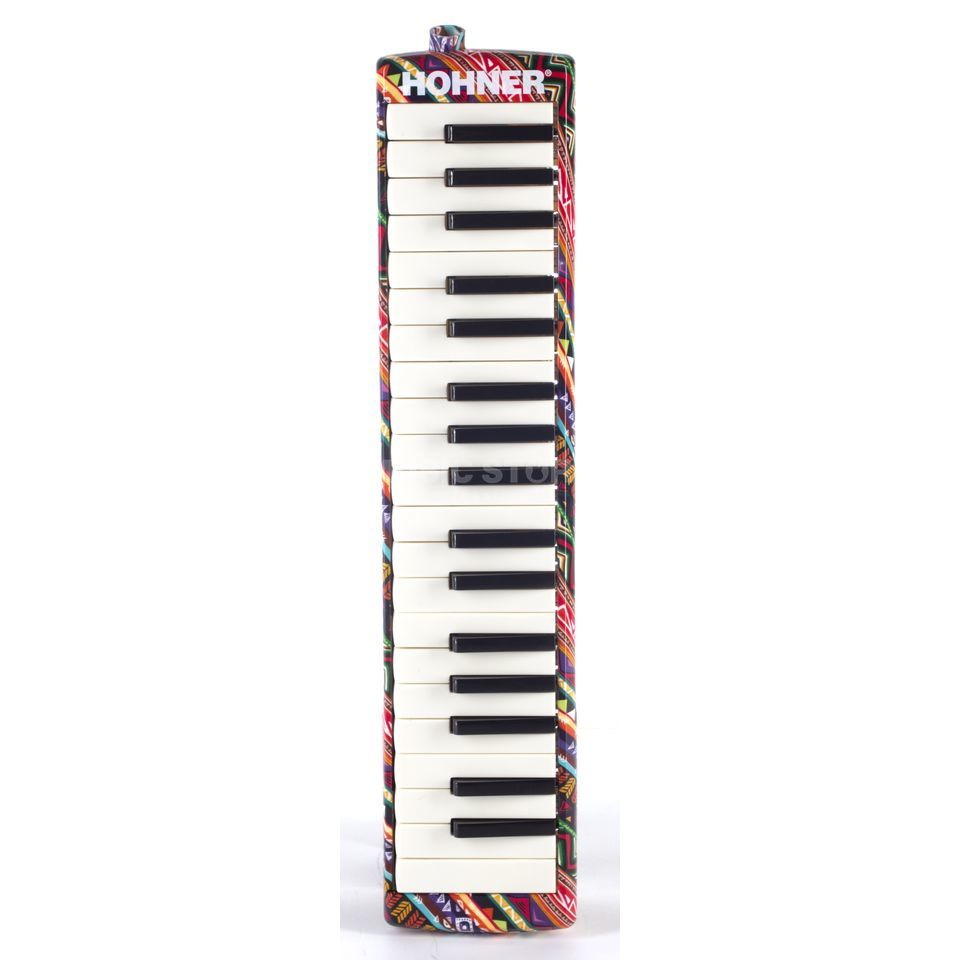 Hohner Melodica Airboard 37 incl. Softcase Product Image