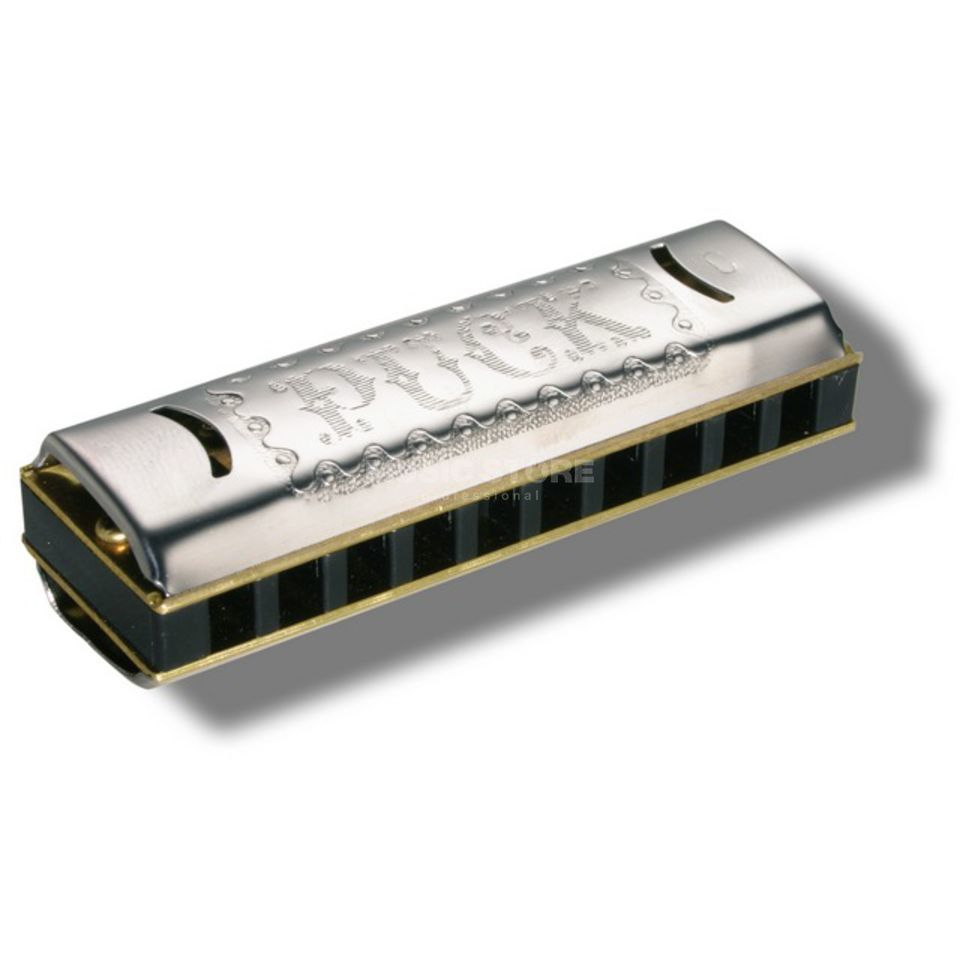 Hohner Puck - C Major 20 - diatonic Product Image