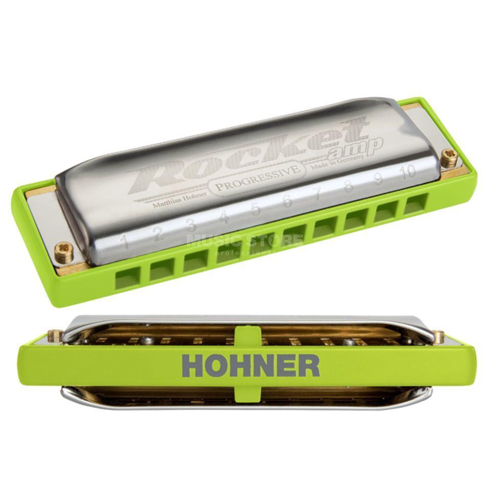 Hohner Armonica Rocket Amp F Folklore & Welt