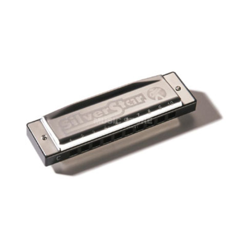 Hohner Silver Star F Product Image
