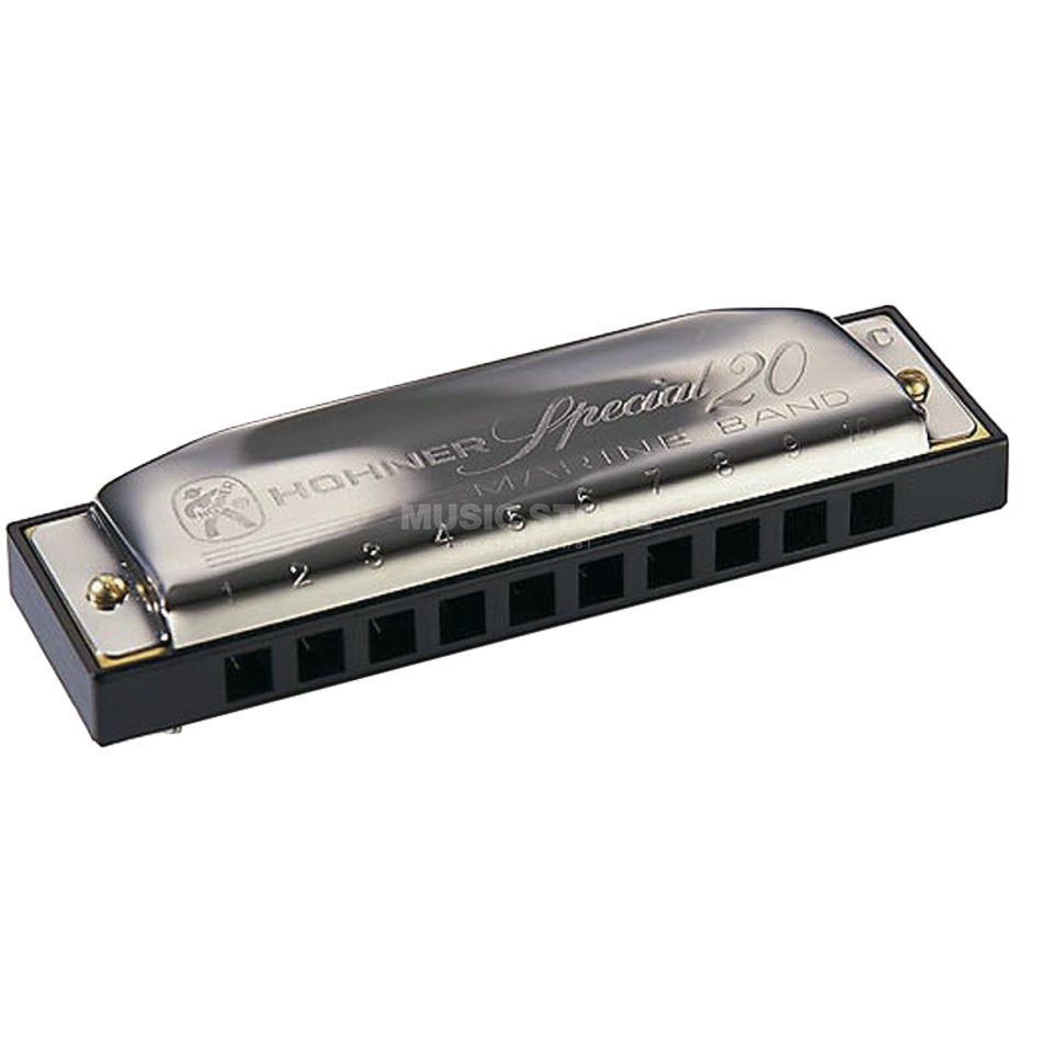 Hohner Special 20 Classic Country C  Product Image