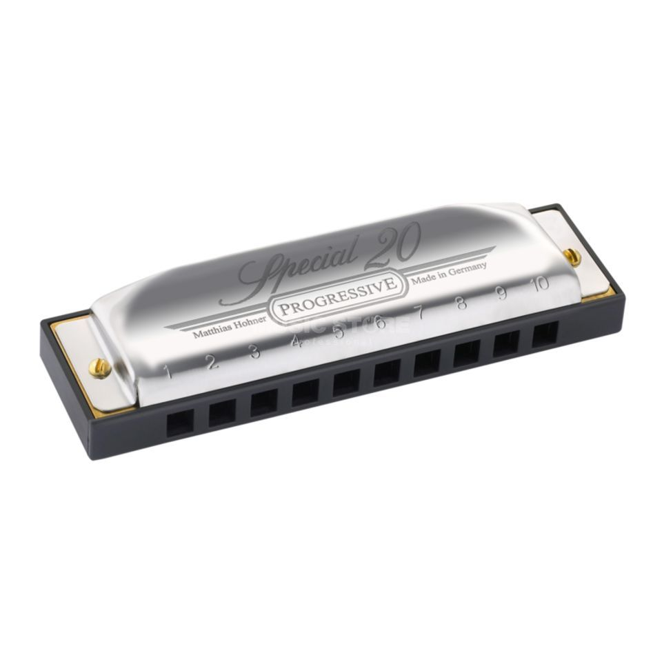 Hohner Special 20  Progressive Eb Product Image
