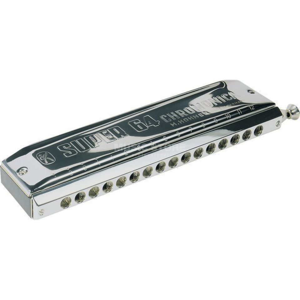 Hohner Super 64 C  Изображение товара