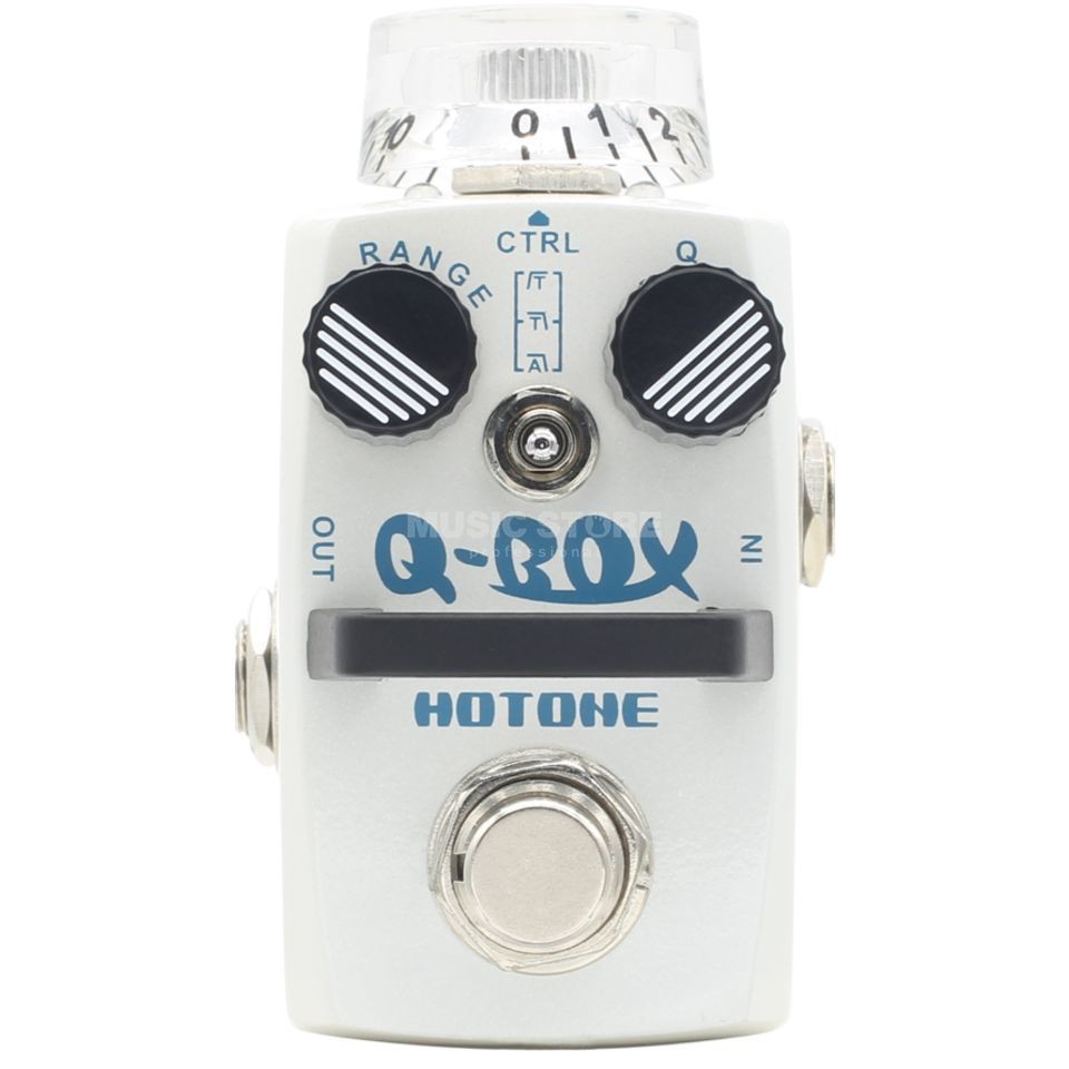 Hotone Skyline Q-Box Digtial Envelope Filter Produktbild