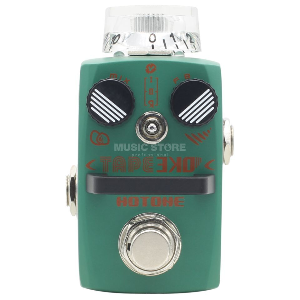 Hotone Skyline Tape Eko Delay Product Image