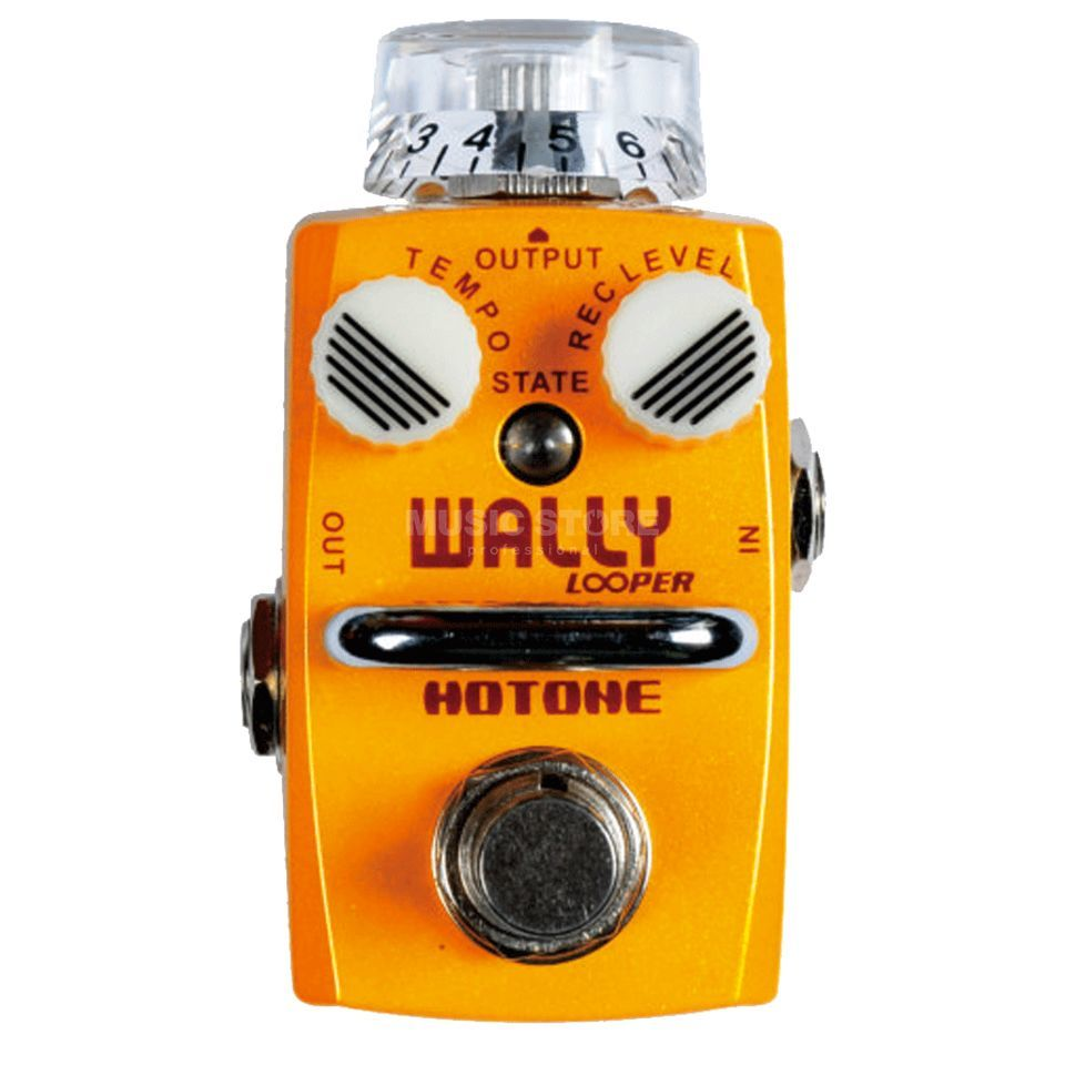 Hotone Skyline Wally Looper  Produktbillede