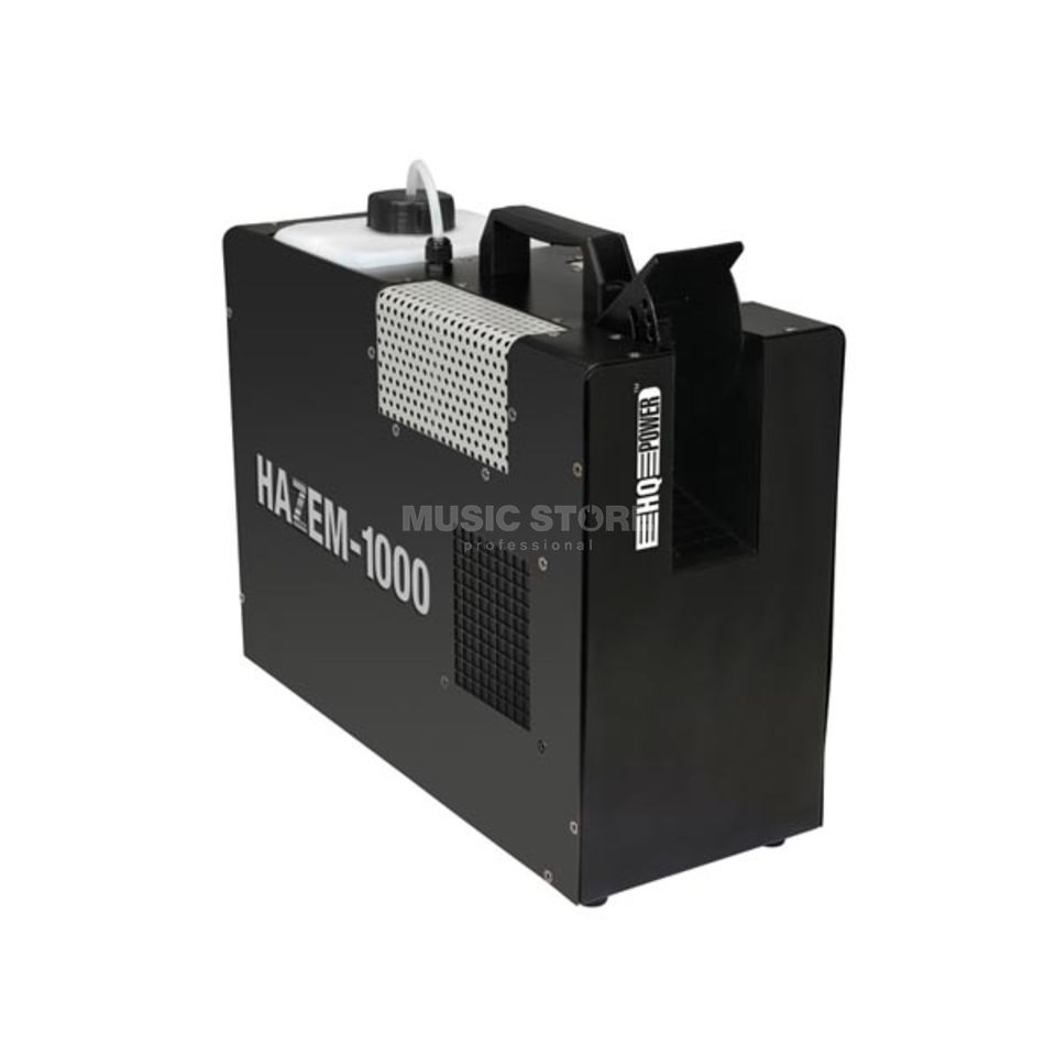 HQ Power HQ HZ10002 1000W Hazer, mit DMX Produktbillede