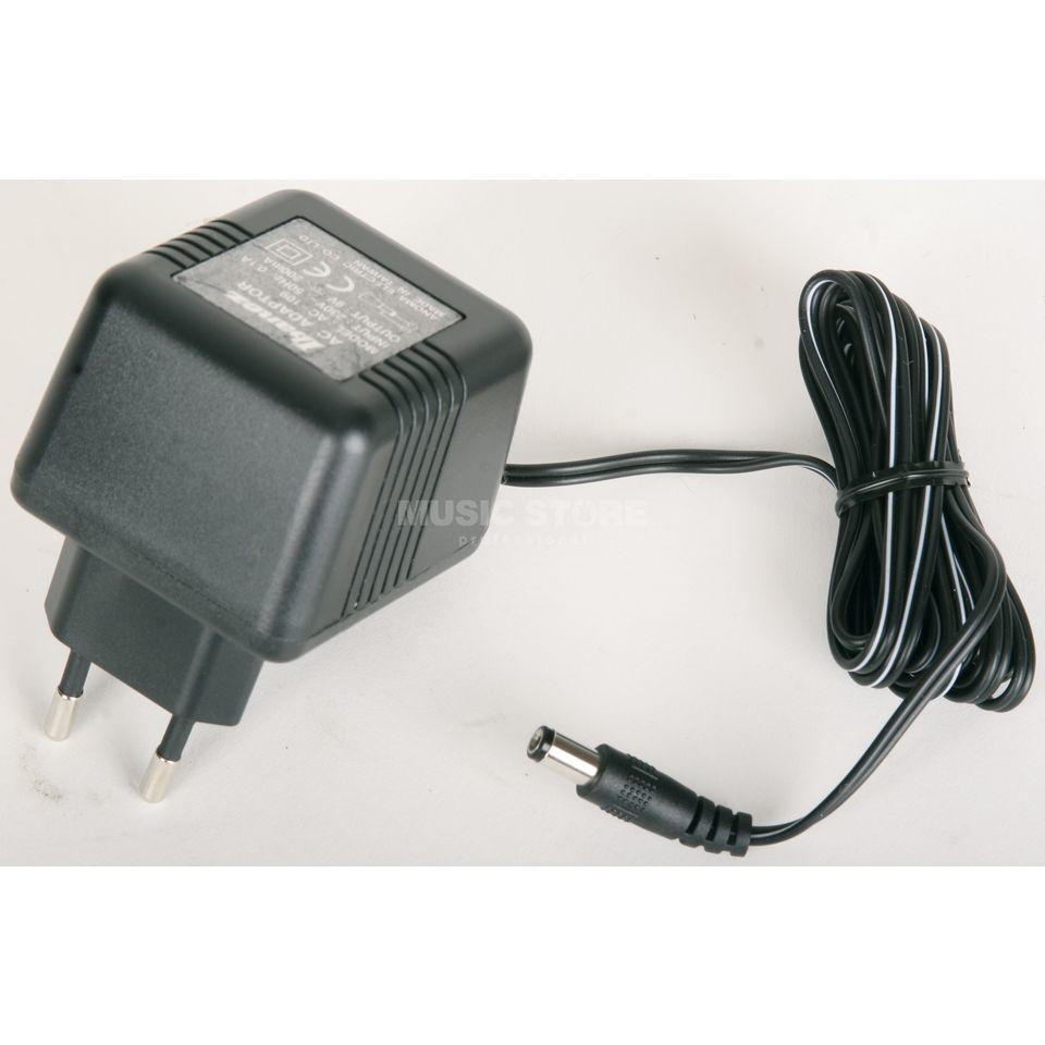 ibanez ac 109 power supply 9 volt 200 ma dv247 en gb. Black Bedroom Furniture Sets. Home Design Ideas
