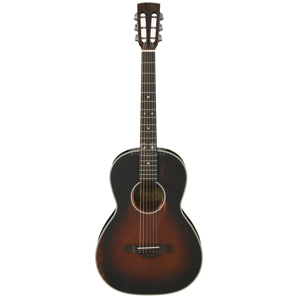 Ibanez Artwood Vintage AVN11-ABS Product Image
