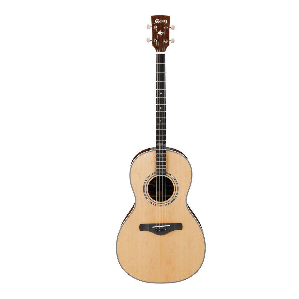ibanez avt1 nt tenor guitar natural limited edition music store professional en oe. Black Bedroom Furniture Sets. Home Design Ideas