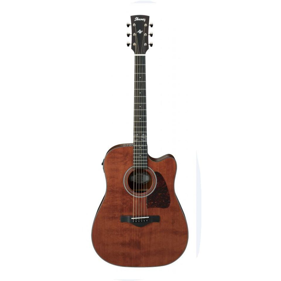 Ibanez AW450 CE RTB Rustic Brown Produktbillede
