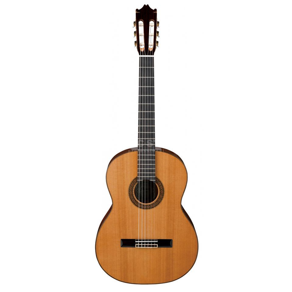 Ibanez Classical G300-NT Natural Produktbild