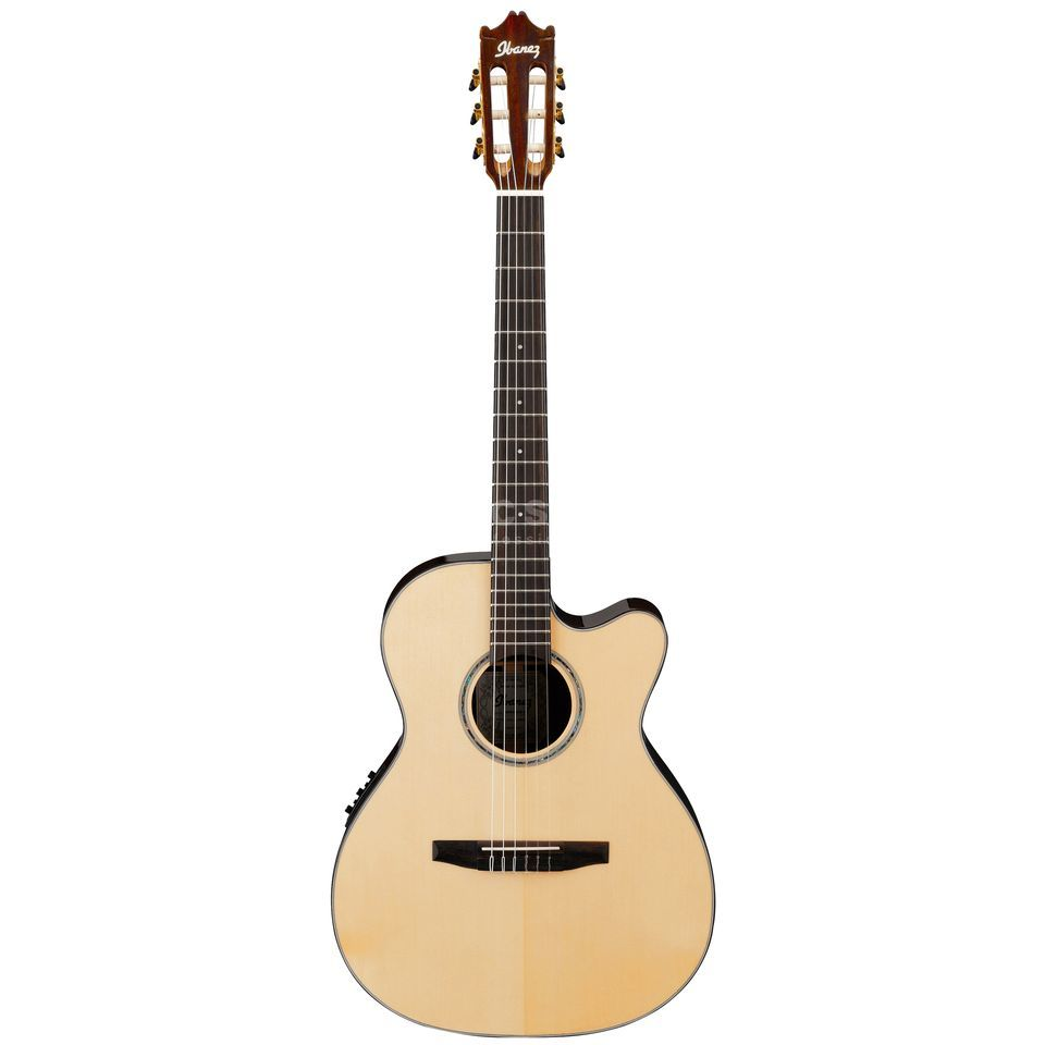 Ibanez Classical GM600CE-NT Natural Produktbild
