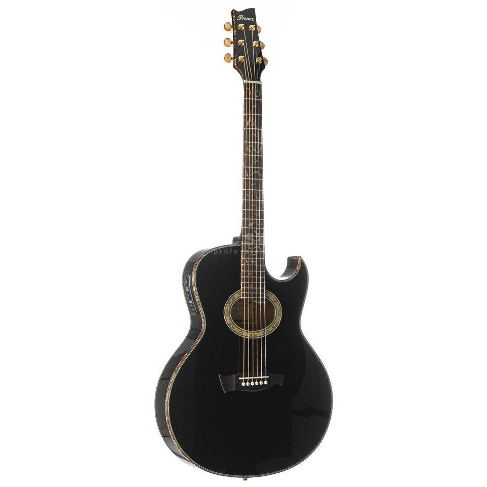 ibanez euphoria ep10 steve vai signat ure electro acoustic guitar. Black Bedroom Furniture Sets. Home Design Ideas
