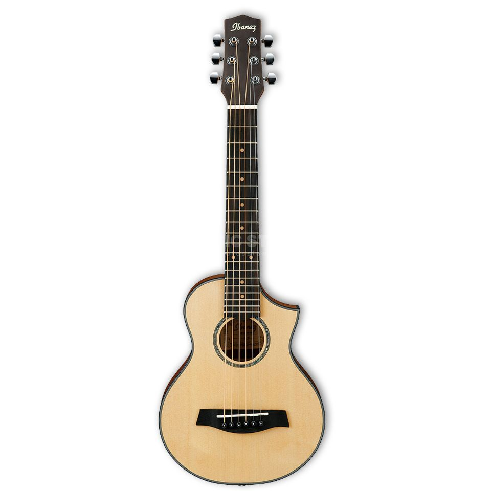Ibanez EWP15LTD-OPN Piccolo Open Pore Natural Limited Produktbillede
