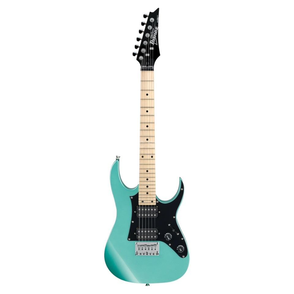 ibanez gio mikro grgm21m mgn metallic light green. Black Bedroom Furniture Sets. Home Design Ideas