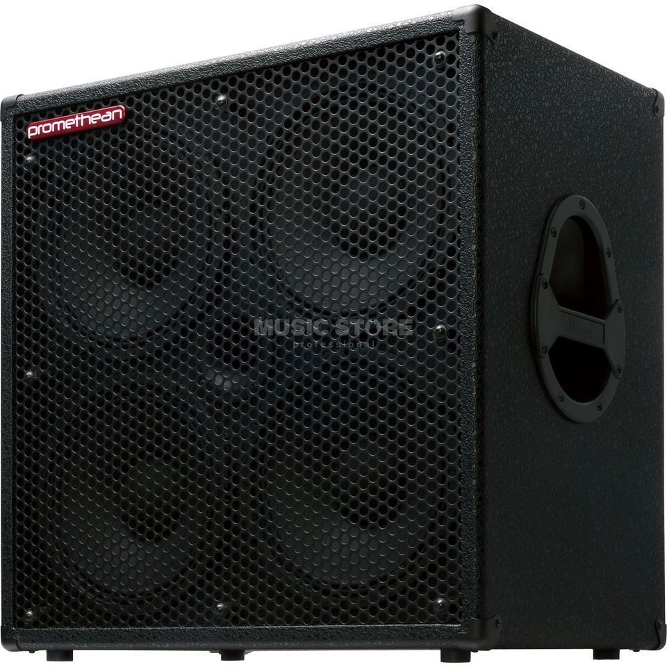 Ibanez P410CC Promethean Bass Speaker  Cabinet   Product Image