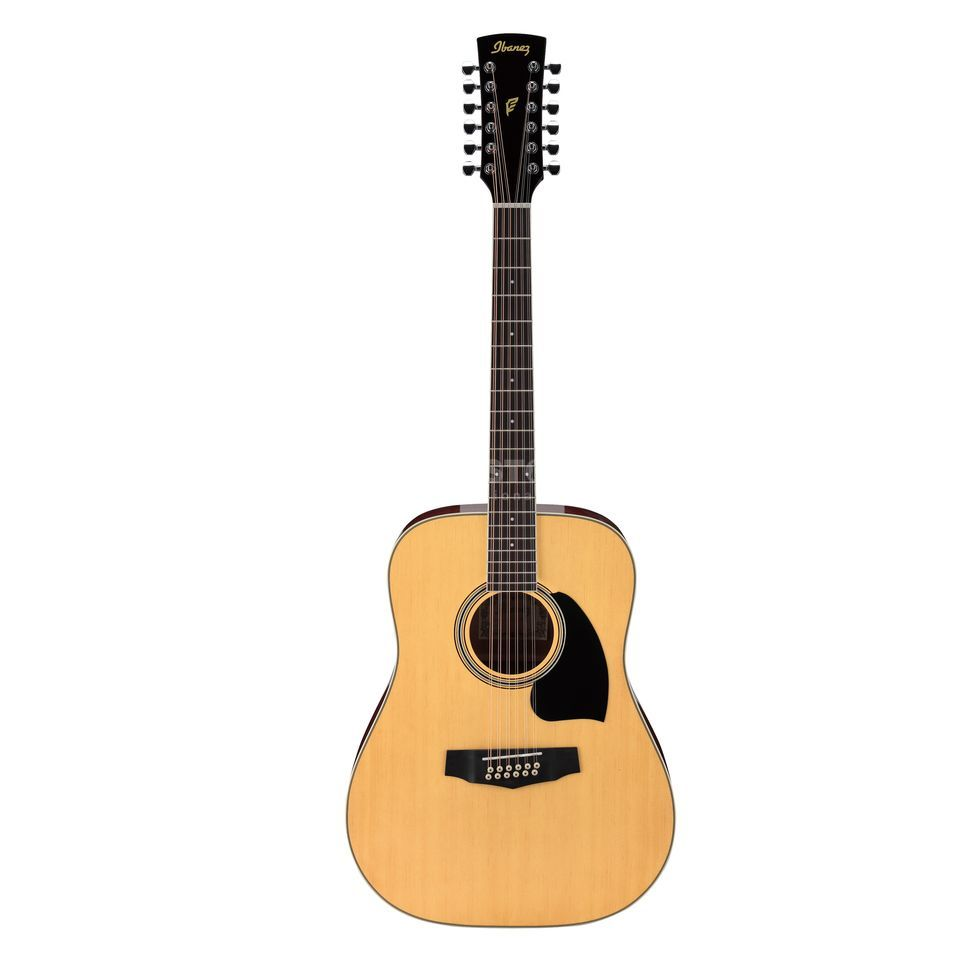 Ibanez Performance PF1512-NT Natural 12-String Produktbild