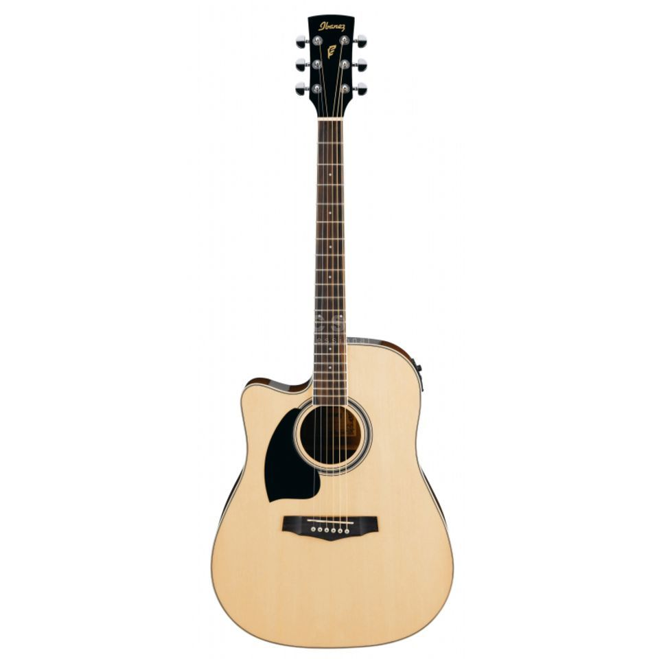 Ibanez Performance PF15LECE-NT Lefthand Natural Produktbild
