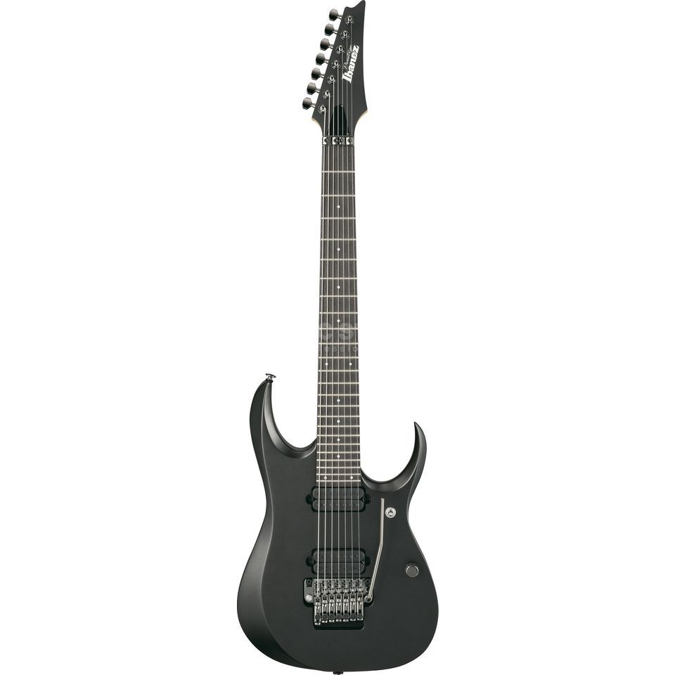 Ibanez RGD2127Z 7-String Electric Gui tar, Invisible Shadow   Product Image